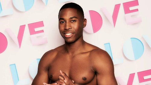 Aaron Francis Revealed As First Male Love Island Contestant