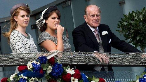 Princess Eugenie Shares Emotional Tribute To Grandfather Prince Philip