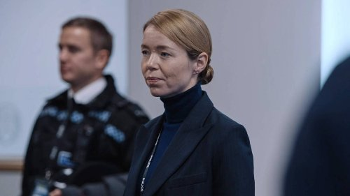 DCS Patricia Carmichael Is Returning To Line Of Duty This Week, BBC Reveals