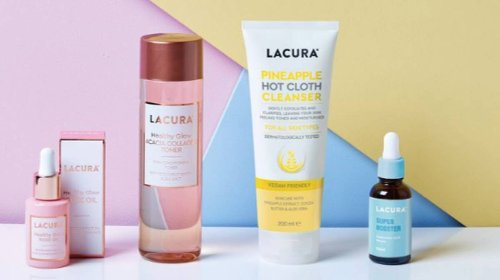 Aldi Has Just Launched A Summer Skincare Range Which Includes Glossier Dupes