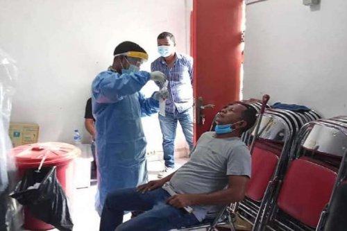 Timor-Leste makes Covid tests compulsory