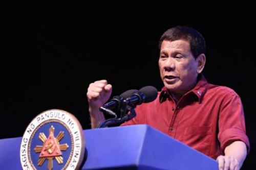Filipino child admonishes Duterte for foul language