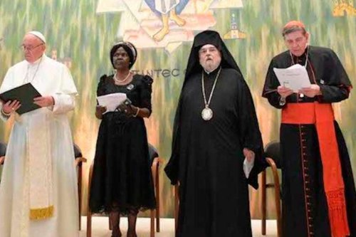 Contemporary challenges for global Catholicism