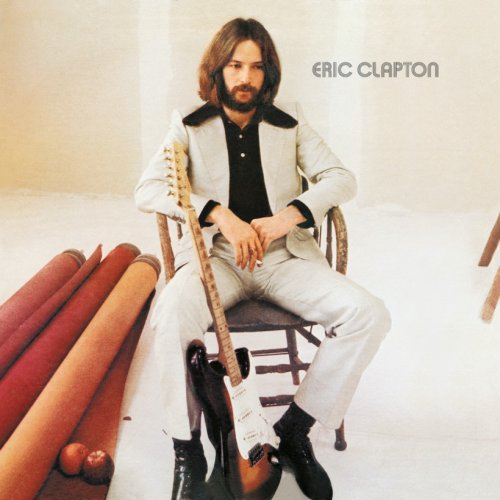 'After Midnight,' 'Blues Power' Mixes Set Up Deluxe 'Eric Clapton' Reissue