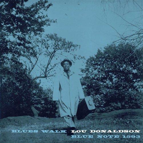 Blues Walk: How Lou Donaldson Strode Towards Soul Jazz | uDiscover