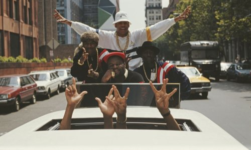 Hip-Hop Set To Be Honored With Holiday In The United States