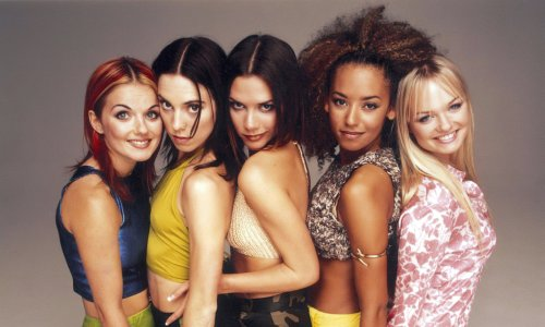 The Spice Girls Release 'Last Time Lover' Ahead Of 'Spice' Anniversary