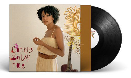 Corinne Bailey Rae's Self-Titled, Chart-Topping Debut For Vinyl Reissue