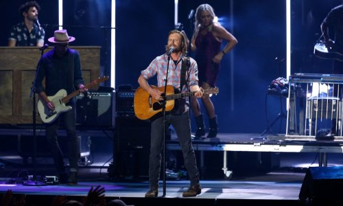 Dierks Bentley Drops 'Beers On Me' Featuring Breland And Hardy