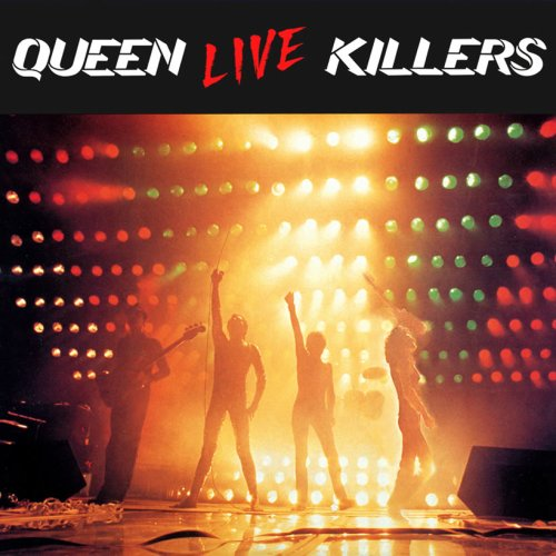 'Live Killers': Queen Captured Live On Disc In 1979   uDiscover