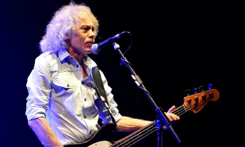Alan Lancaster, Bassist And Co-Founder Of Status Quo, Dies At 72
