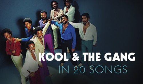 Get Down On It: Kool & the Gang In 20 Songs | uDiscover