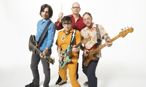 Best Weezer Songs: 20 Pop-Altering Essentials | uDiscover