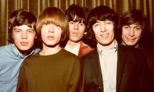 The Rolling Stones' Influence: How Rock'N'Roll's Rebels Changed Music