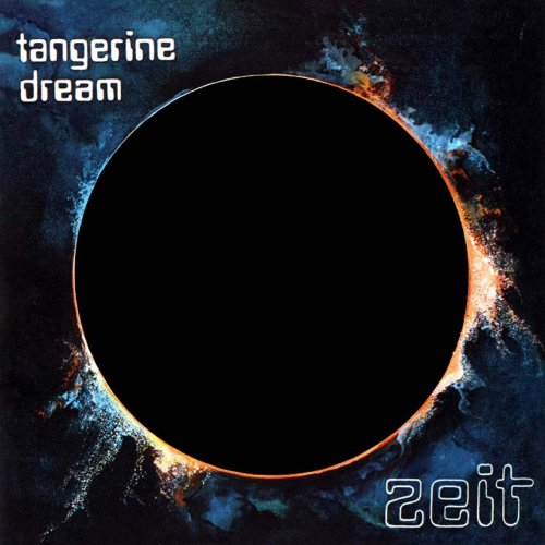 Zeit: How Tangerine Dream Brought Ambient Music To The World