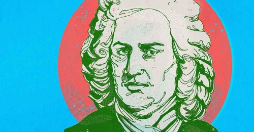 Bach's 'Reassuring' Music Makes Us Spend More  