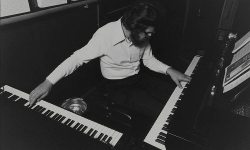 Bill Evans Is Celebrated With Expansive Career-Retrospective Box Set