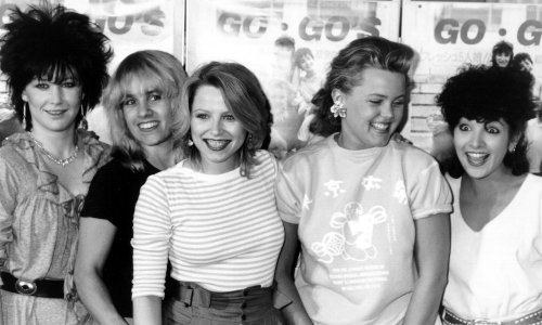The Go-Go's Announce North American West Coast Dates