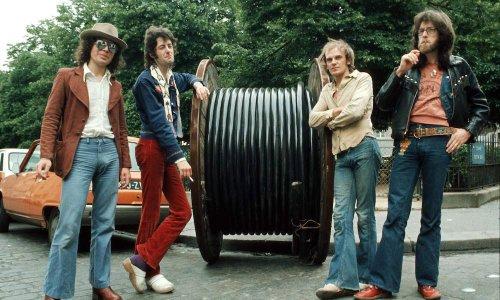 The Best Van Der Graaf Generator Songs: 20 Pioneering Prog Cuts