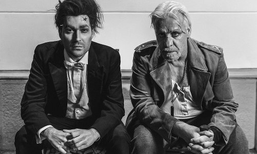 Lindemann Announces 'Live In Moscow' Concert Film And Album