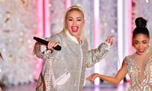 Gwen Stefani, Luke Bryan, And More To Perform At 'CMA Summer Jam'