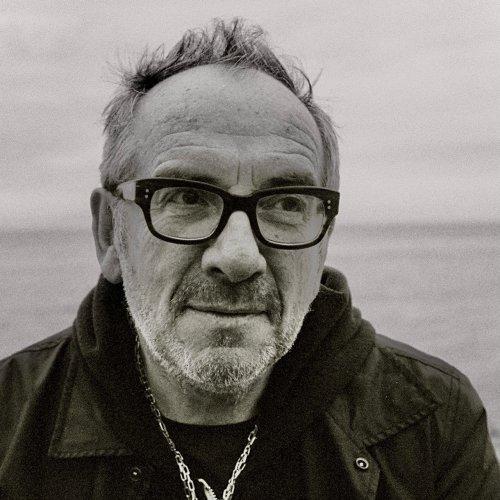Elvis Costello Annnounces New Album, The Boy Named If