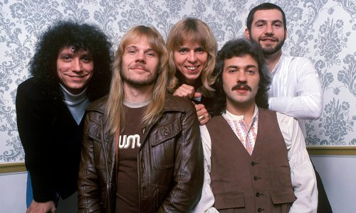 Best Styx Songs: 20 Dramatic Rock Tunes | uDiscover Music