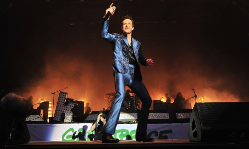 Best The Killers Songs: 20 Arena-Sized Anthems   uDiscover Music