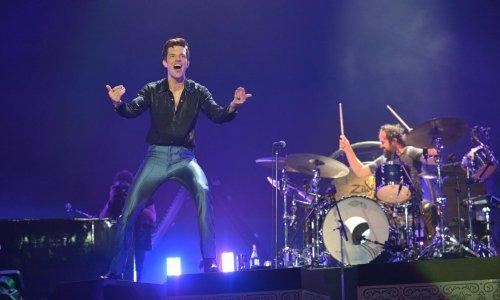 The Killers Reveal 'Pressure Machine' Tracklist, Featuring Phoebe Bridgers