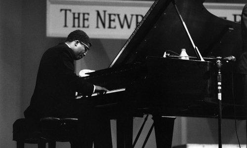 'Cantaloupe Island': Herbie Hancock's infectious Soul-Jazz Evergreen