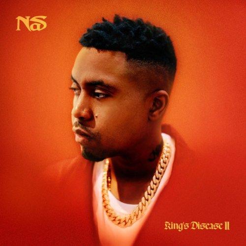 Nas Has Announced New Album, 'King's Disease II'