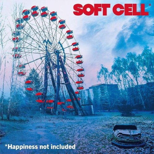 Soft Cell Announce '*Happiness Not Included,' Plus 40th Anniversary Tour
