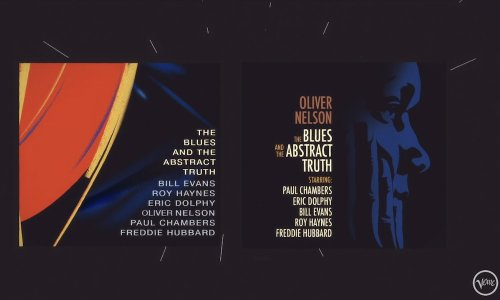 Oliver Nelson's 'The Blues And The Abstract Truth' Set To Be Reissued