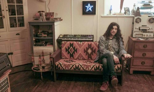 Pioneering Songwriter Kurt Vile Signs To Verve Records