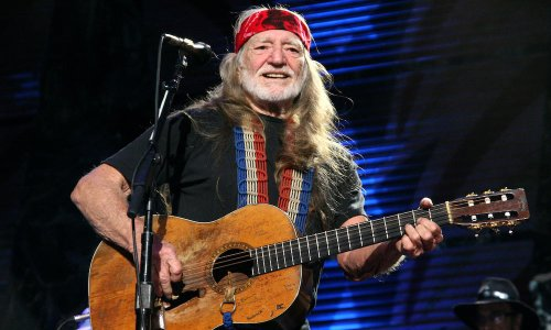 New 'Willie Nelson and Family' Docuseries In Production | uDiscover