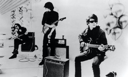 Tracing The Influences Of The Velvet Underground   uDiscover