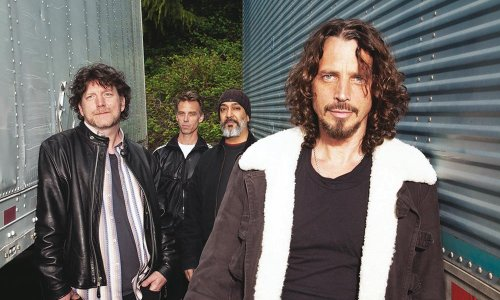 Best Soundgarden Songs: 20 Tracks That Outshine The Competition