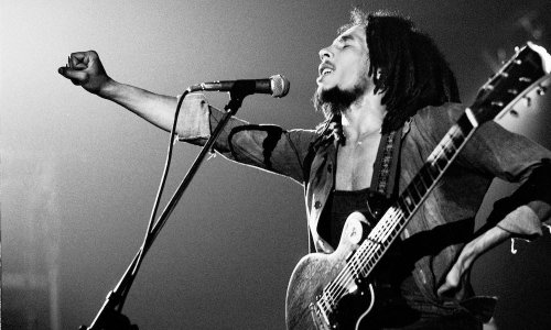 Get Up, Stand Up: The Story Behind Bob Marley's Militant Anthem