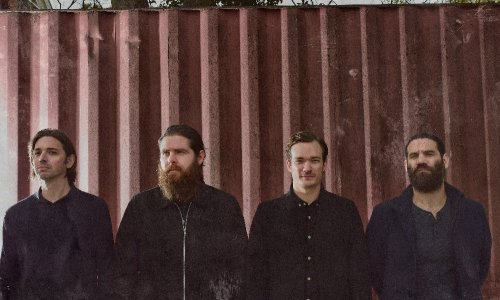 Manchester Orchestra Announce Sprawling North American Tour