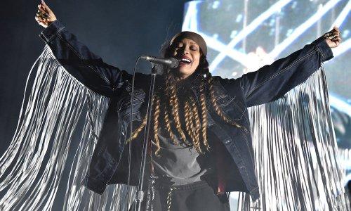 St. Vincent, Erykah Badu, And Phoebe Bridgers to Headline Pitchfork Music Festival