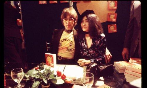 The John Lennon Estate Shares A Meditative New Video For 'Hold On'