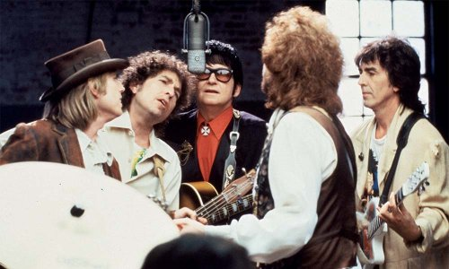 Who Were The Traveling Wilburys? The Billion Dollar Quintet | uDiscover