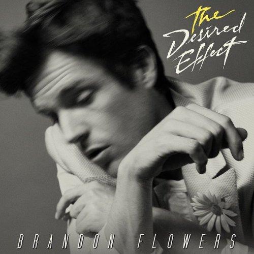 Desired Effects: Killer Rock Frontman, Brandon Flowers   uDiscover