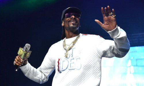 Snoop Dogg, 50 Cent, And More Set To Headline Once Upon A Time In LA