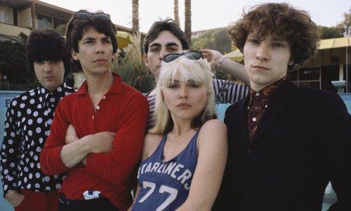 Blondie in 20 Songs   uDiscover