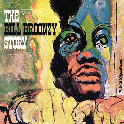 The Big Bill Broonzy Story: A Captivating Tale Of The Blues | uDiscover