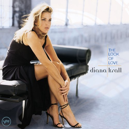 'The Look Of Love': How Diana Krall Caught Our Eye | uDiscover
