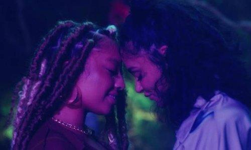 Kiana Ledé Releases Music Video For 'Ur Best Friend' Featuring Kehlani