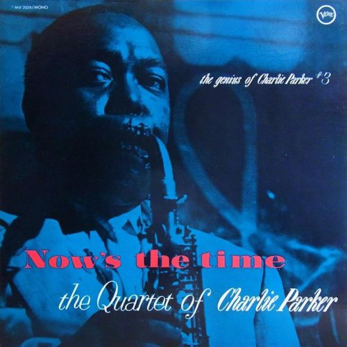 Now's The Time To Celebrate The Genius Of Charlie Parker   uDiscover