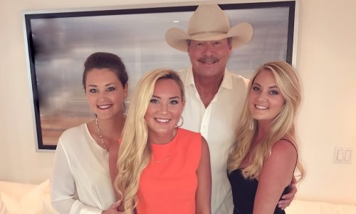Alan Jackson Sings For His Daughters On 'Where Have You Been' Preview